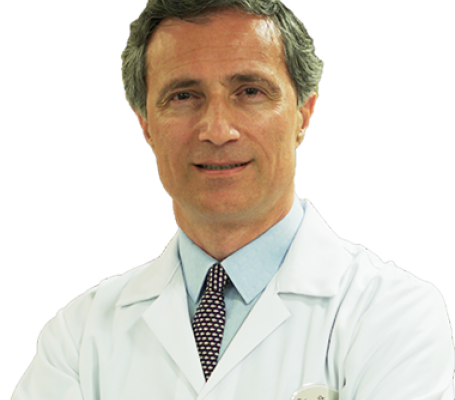 Dr. Erkan Yildirim, thoracic surgeon in Turkey
