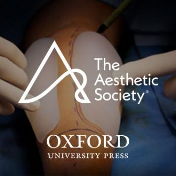 Publication sur les atrophies du mollet sur l'Aesthetic Surgery Journal