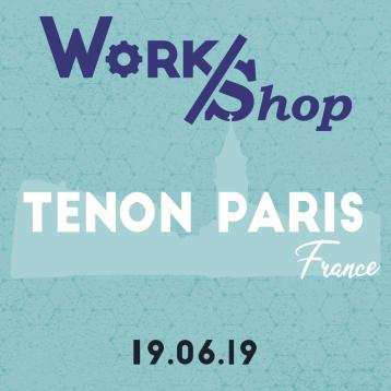 Bilan Workshop déformation thoracique Tenon, Paris (Juin 2019)