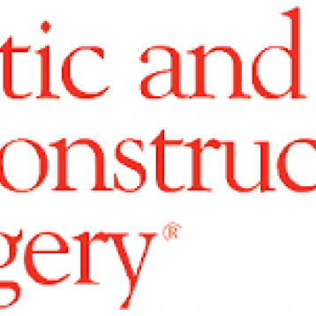 "Article dans le ""Plastic and Reconstructive Surgery Journal"" accepté"