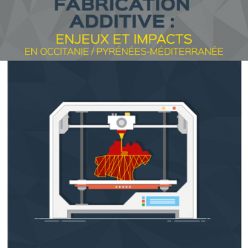 AnatomikModeling à la journée « Fab additive, enjeux et impacts en Occitanie »
