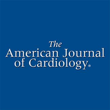 American Journal of Cardiology cover