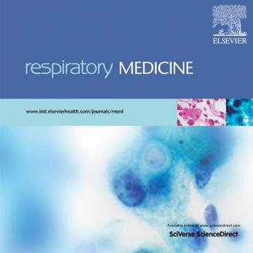 Article of Respiratory Medicine : 3D printing